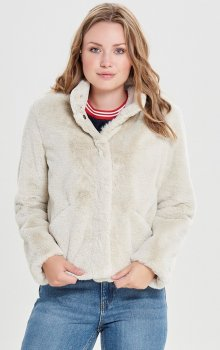 Only - onlVida Fur Jacket
