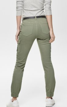 Only - onlMissouri Ankle Cargo Pant
