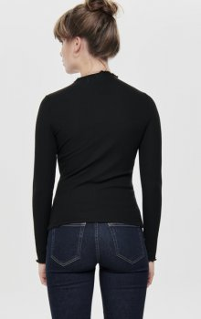 Only - onlEmma High Neck Top
