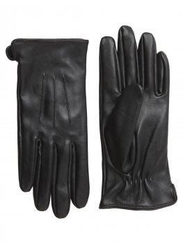 Pieces - pcNellie Leather Glove