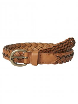 Pieces - pcAya Leather Jeans Belt