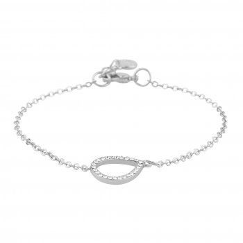 Snö - Ciel Small Chain Brace s/clear