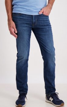 Bison - Jeans 80-033000SUB Superflex. Tapered Fit