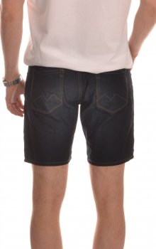 Blend - Jeansshorts 20708200 Tunna