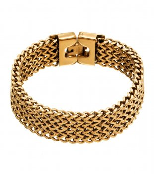 Edblad - Lee Bracelet Gold