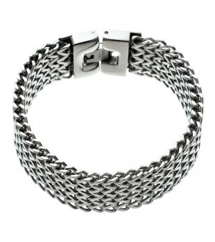 Edblad - Lee Bracelet Steel