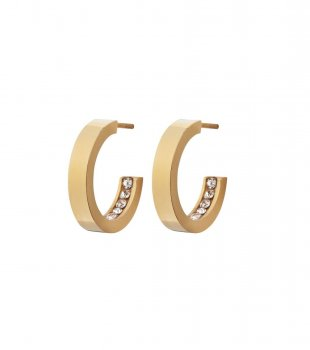 Edblad - Monaco Earrings Mini
