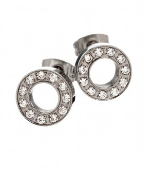 Edblad - Eternity Studs Steel