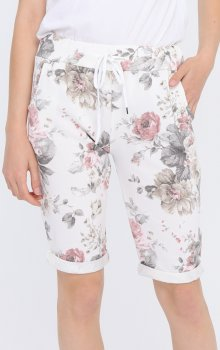 Efashion Chana - Shorts P104A Blommiga