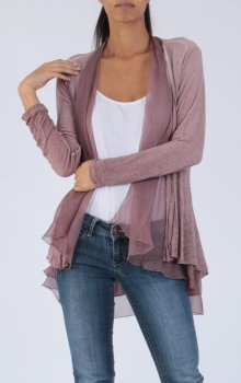 Efashion Happy - Kofta 2802 Silke