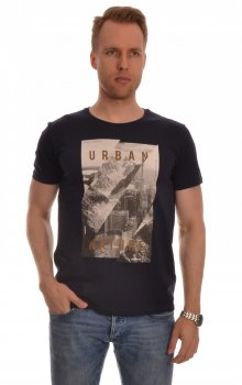 Esprit - T-shirt 109CC2K003 City/Berg