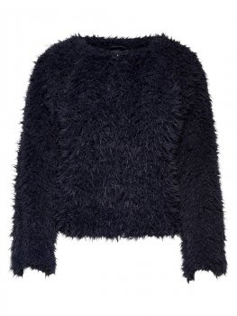 Jacqueline - jdyElsa Fluffy Short Jacket