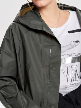 Jacqueline - jdyInfinity Raincoat