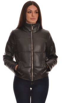 Jacqueline - jdyTrixie Faux Leather Jacket