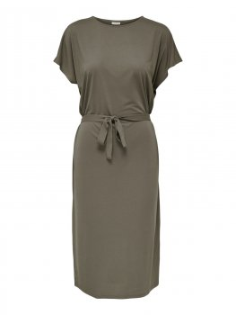 Jacqueline - jdyUrban SS Belt Dress