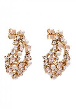 Lily and Rose - Alice Pearl Earrings