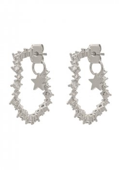 Lily and Rose - Capella Hoops Earrings