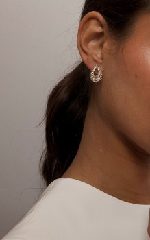 Lily and Rose - Petite Alice Earrings