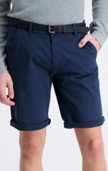 Lindbergh White - Shorts 30-54007A Chinos