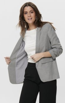 Only - onlAnya-Bone 4/5 Blazer