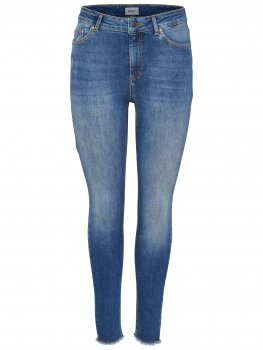 Only - onlBlush Ank Raw Jeans Rea1303
