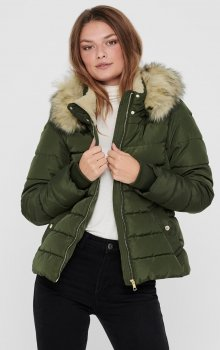 Only - onlCamilla Quilted Jacket