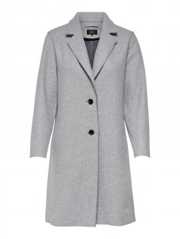 Only - onlCarrie Bonded Coat