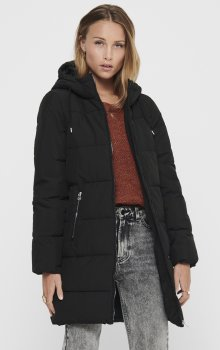 Only - onlDolly Long Puffer Coat