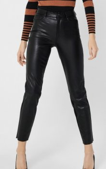 Only - onlEmily HW Faux Leather Pant