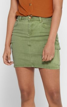 Only - onlMissouri Cargo Skirt