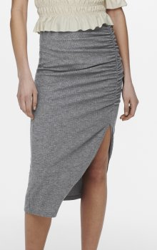 Only - onlNella Slit Skirt