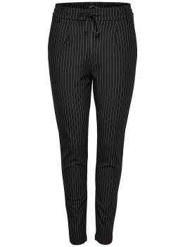 Only - onlPoptrash Classic Pinstripe Pant