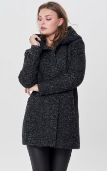 Only - onlSedona Boucle Wool Coat