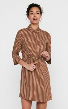 Only - onlTamari 3/4 Shirt Dress
