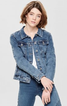 Only - onlTia DNM Jacket BEX02