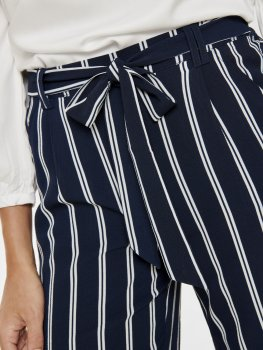 Only - onlWinner Palazzo Culotte Pant Stripes