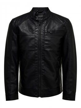 Only & Sons - onsAl PU Jacket