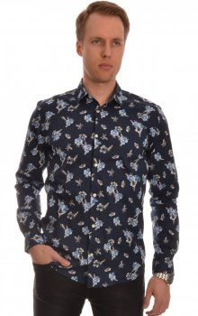 Only & Sons - onsAnton LS Stretch AOP Shirt