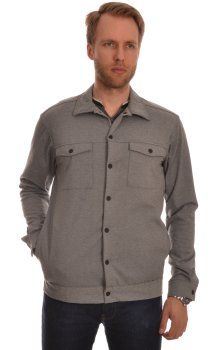 Only & Sons - onsComfort Stretch Overshirt