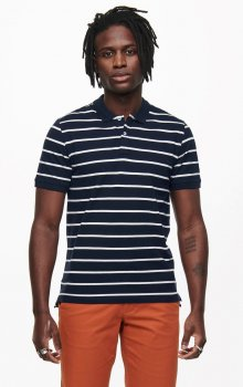 Only & Sons - onsCooper Reg Polo