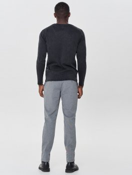 Only & Sons - onsGarson Wash Crew Neck Knit