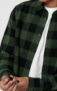 Only & Sons - onsGudmund Checked Shirt