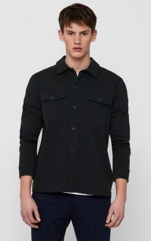 Only & Sons - onsKodyl Overshirt Sweat