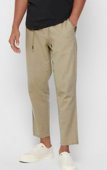 Only & Sons - onsLeo Linen Pants 3002