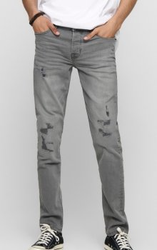 Only & Sons - onsLoom Grey 6525 Jeans