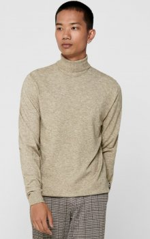 Only & Sons - onsMikkel High Neck Knit
