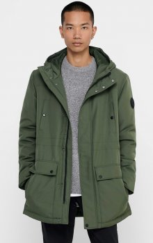 Only & Sons - onsPeter Technical Parka