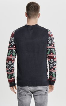 Only & Sons - onsXmas Jaquard Knit
