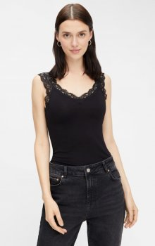Pieces - pcBarbera Lace Top