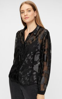 Pieces - pcDana LS Glitter Shirt